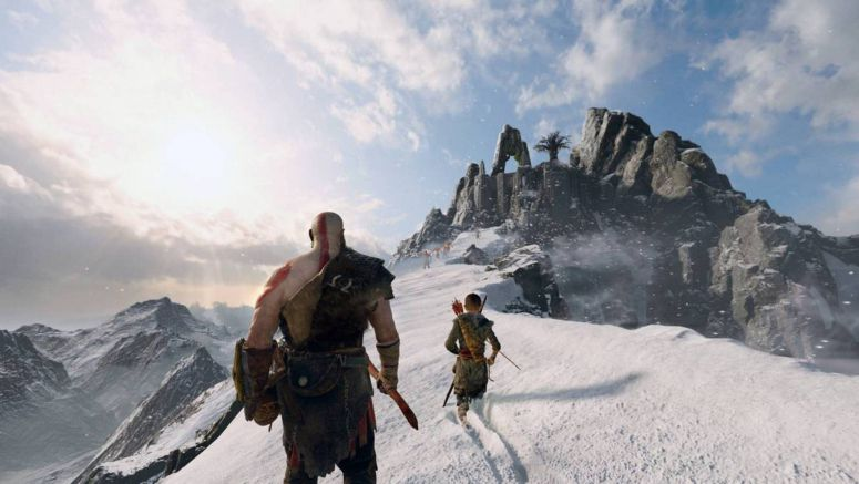 No Season Pass For Sony's New God Of War