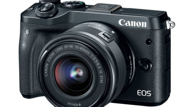 Rumor: Canon New Mirrorless Camera To Be Launched Next Month