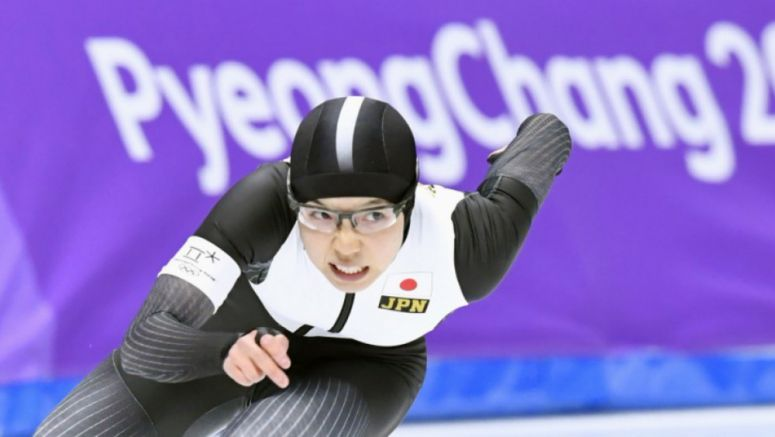 Olympics: Japan's Kodaira wins women's 500 gold in speed skating