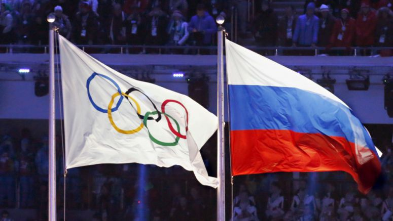 Olympics: Russian athlete suspected of doping: report