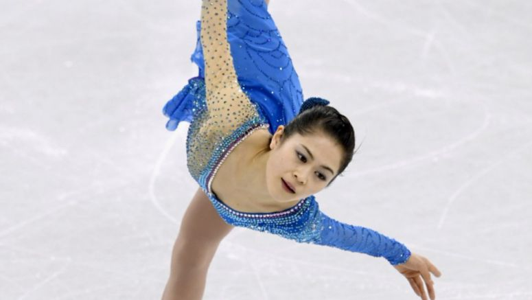 Olympics: Miyahara readies for medal shot ahead of free skate