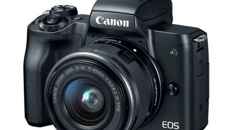 Canon Sort Of Confirms Plans For A High-End Mirrorless Camera