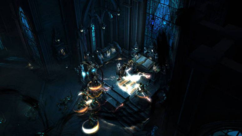 Diablo 3 For The Nintendo Switch Listed On Retailer's Website