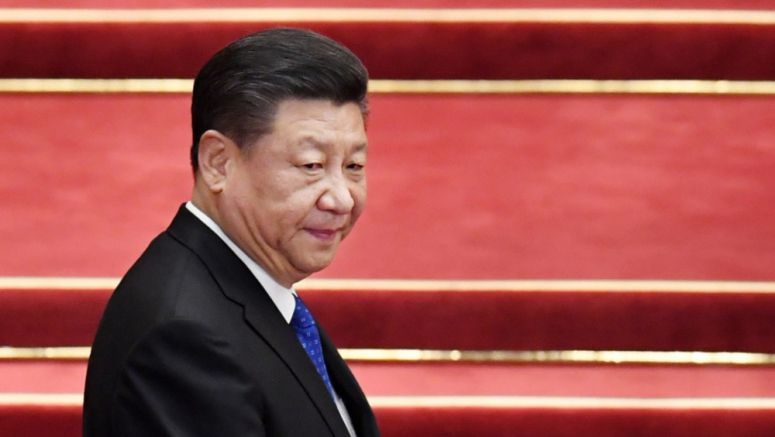 China's Communist Party to bring press under tighter control