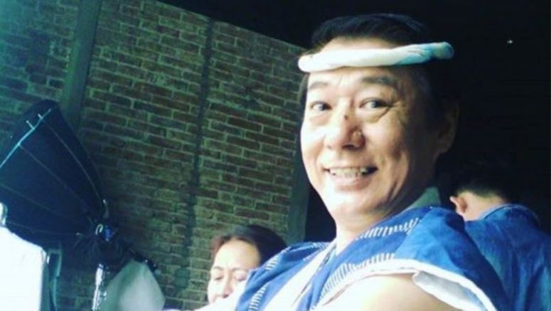 Japanese celebrity chef in Indonesia dies at 56