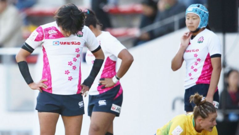 Rugby: Japan women's team aim to put on good show at home 7s tourney
