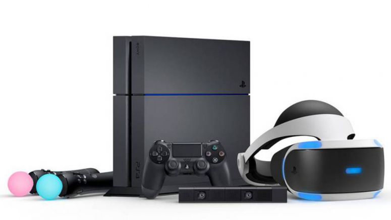 Sony PlayStation VR Sales Cross 3 Million Units