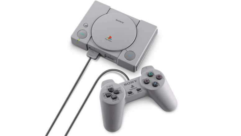 PlayStation Classic Can Be Powered Using Your Smartphone's AC Adapter