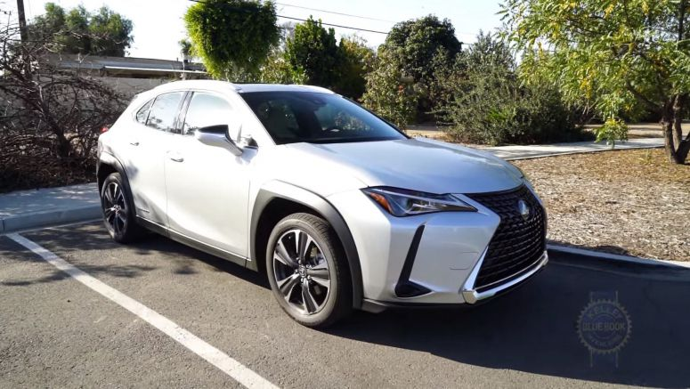 2019 Lexus UX Has Everything It Needs To Become A Hit In The U.S.