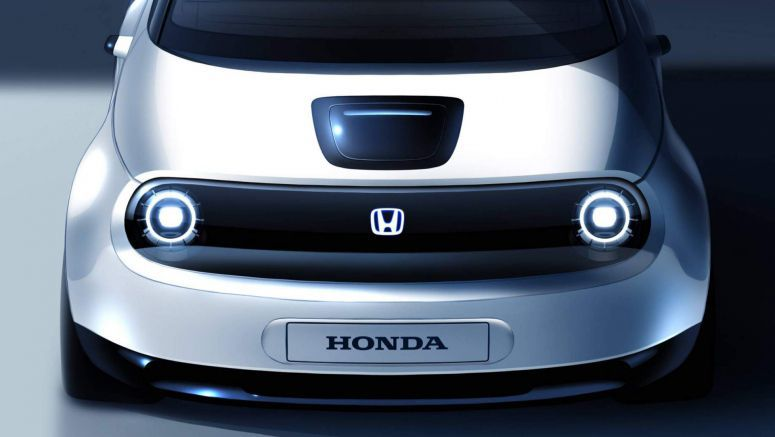 Honda Confirms Geneva Motor Show World Debut For EV Prototype