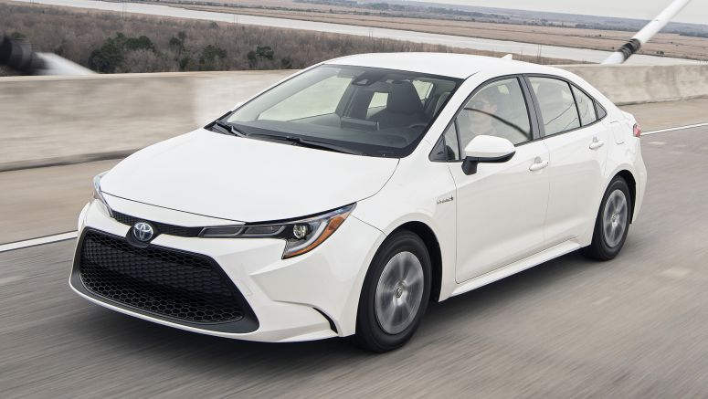 2020 Toyota Corolla Review and Buying Guide | Clever commuter