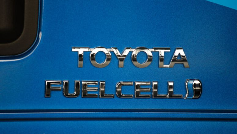 Toyota's research institute in China will study hydrogen, green tech