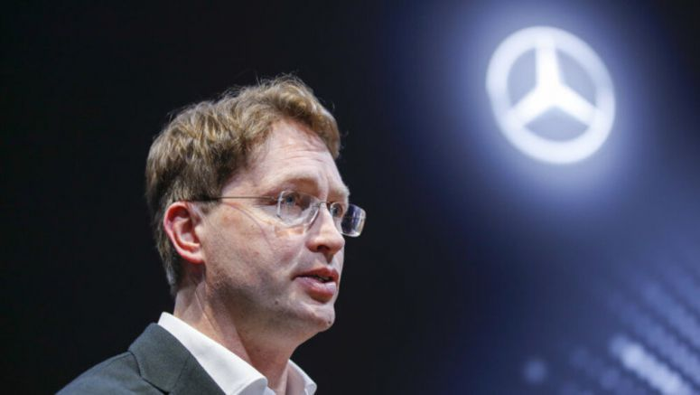 Daimler to cut $6.75 billion at Mercedes, sever ties with Renault-Nissan