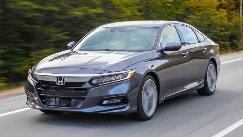 Honda slowing production of Accords as buyers continue shift to SUVs