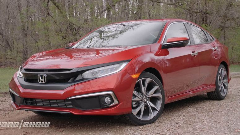 2019 Honda Civic Sedan Is A Well-Sorted Package