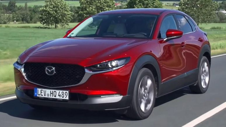 Should Mazda's New CX-30 Make Its Way On Your Shopping List?