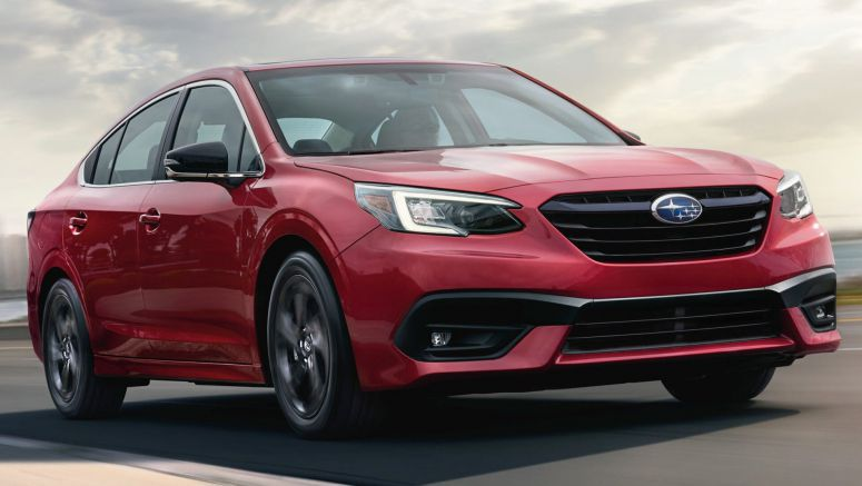 2020 Subaru Legacy And Outback Get Minor Price Hike Ahead Of Their Launch This Fall