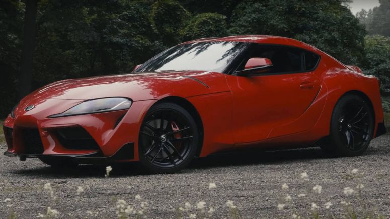 2020 Toyota Supra: Good Enough To Make You Overlook The 718 Cayman?
