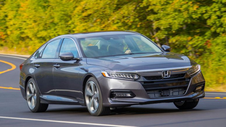 2020 Honda Accord In Showrooms September 17, Starts From $23,870