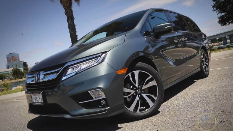 KBB's 2018 Honda Odyssey Long-Term Review Reveals A Trusty Companion