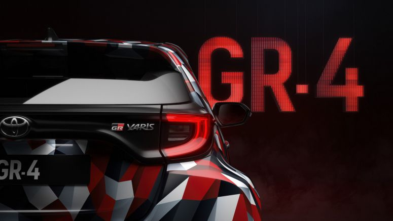 Toyota Postpones New Yaris GR-4 Reveal Due To Australia's Wild Fires