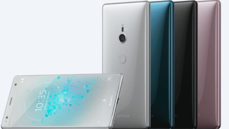 Xperia XZ2/XZ3 family gets November 2019 security patches; Xperia 1 with October patches