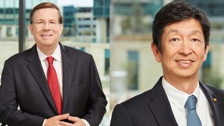 Toyota North America CEO Jim Lentz To Retire, COO Tetsuo Ogawa To Replace Him