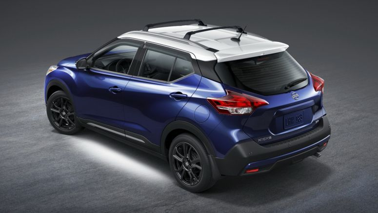 2020 Nissan Kicks Gains More Safety Kit As Standard, Keeps Sub-$20k Starting Price