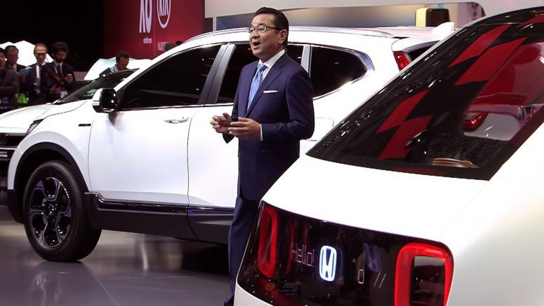 Honda Set For Major Reform For Better Quality, Bigger Profit Margins And Focus On EVs