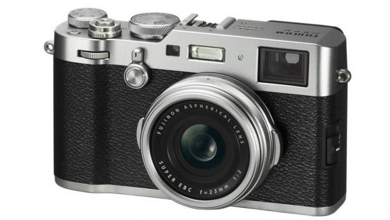 Fujifilm X100V Might Come With A Two-Way Tilt Screen
