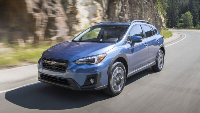 2021 Subaru Crosstrek Sport, Limited announced with bigger flat-four