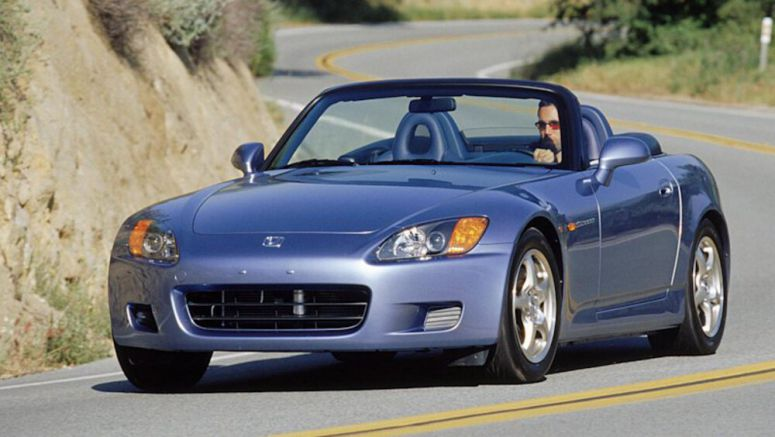 Honda to relaunch production of select S2000 parts in June 2020