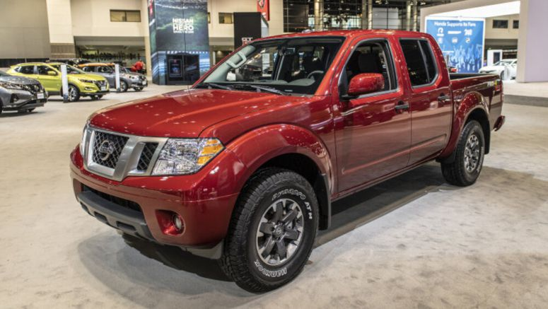 2020 and 2021 Nissan Frontier plans on track, we get details on both