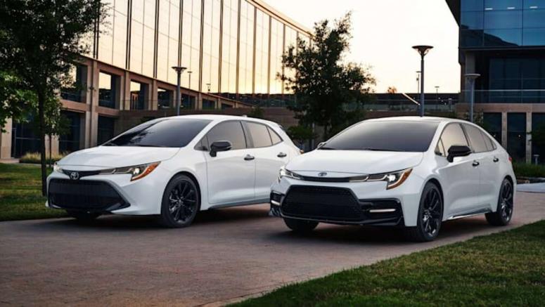 Toyota Corolla Sport GRMN to get AWD, too