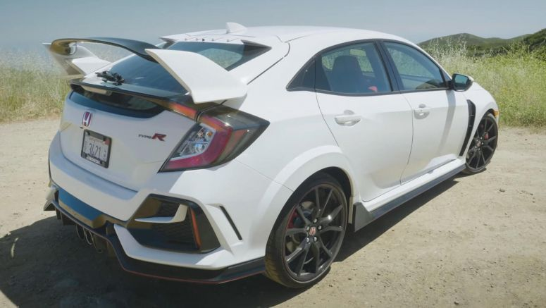 2020 Honda Civic Type R First Reviews Are Out; Should We Get Hyped About It?