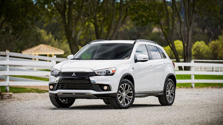 Mitsubishi recalls 141K Lancers, Outlanders, and Outlander Sports