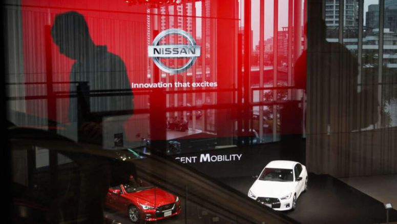 Nissan could cut 20,000 jobs, as France says 'Renault could disappear'