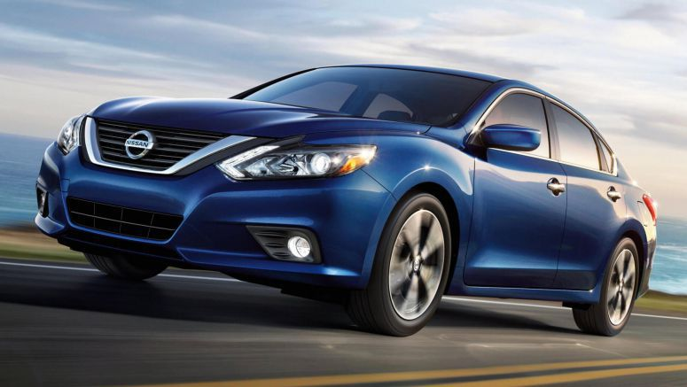 Nissan Altima's Problematic Hood Latch Sparks Fourth Recall