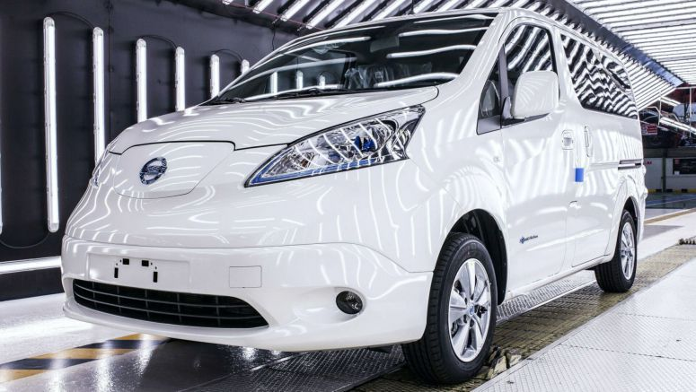 Nissan Delays Barcelona Plant Closure By One Year Until December 2021