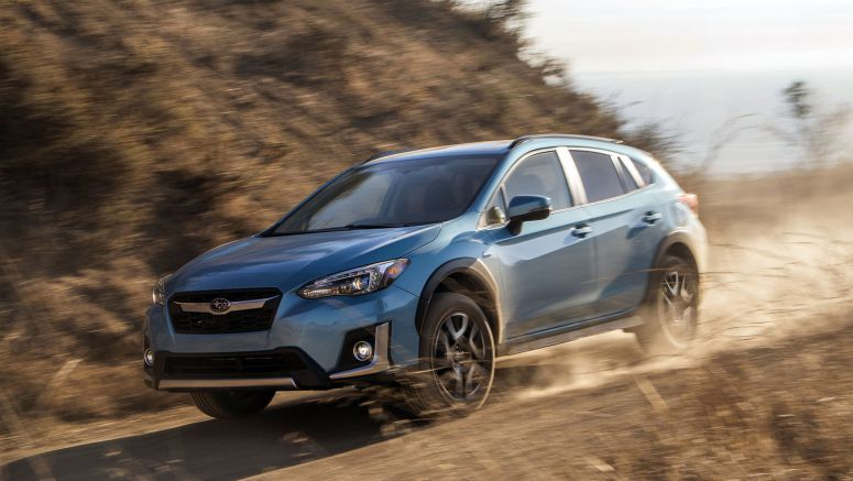 2021 Subaru Crosstrek Review | Price, specs, features and photos