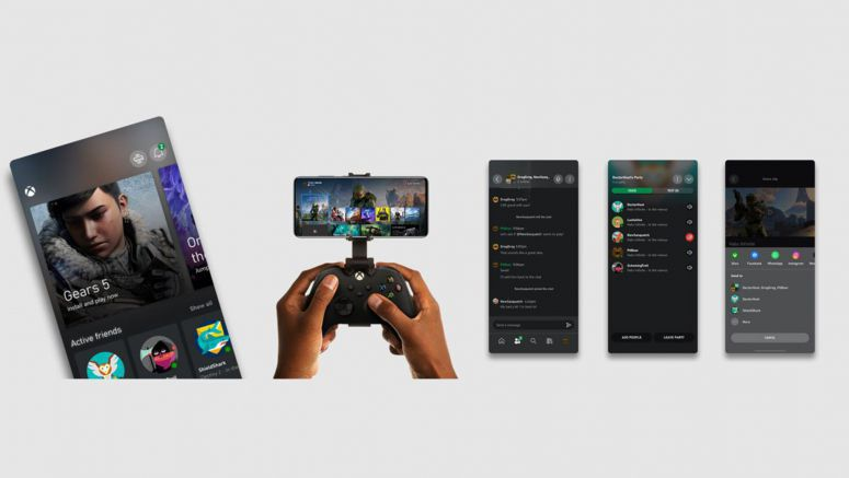Xbox Remote Play Now Available On Android Devices