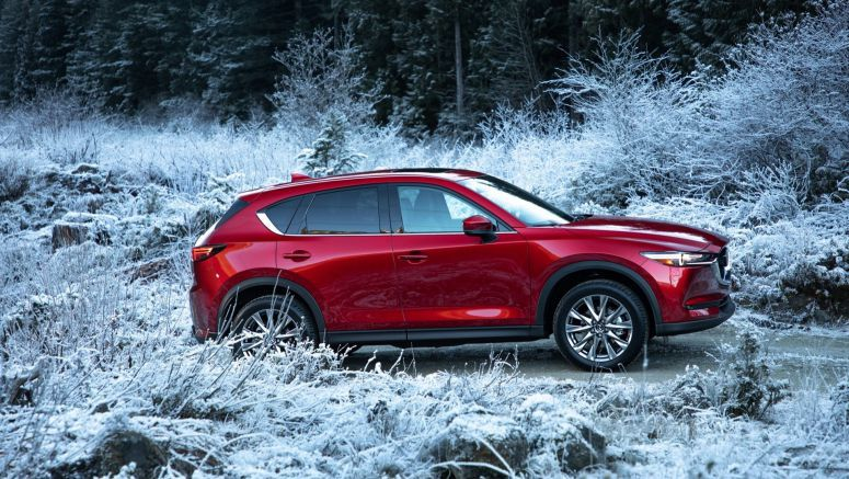 2021 Mazda CX-5 Review | Prices, specs, features and photos
