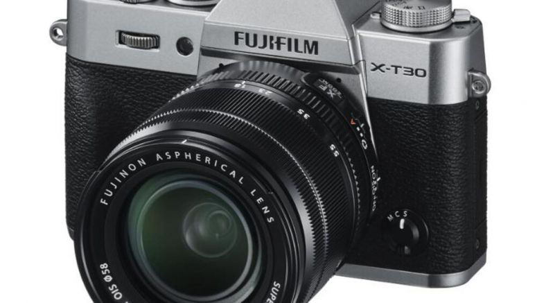 Fujifilm X-S10 Could Be The Company's Next Mid-Range Camera