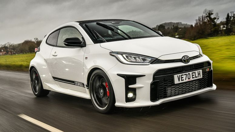 Litchfield Working On Toyota GR Yaris Upgrades, Has Already Boosted It To 300 HP