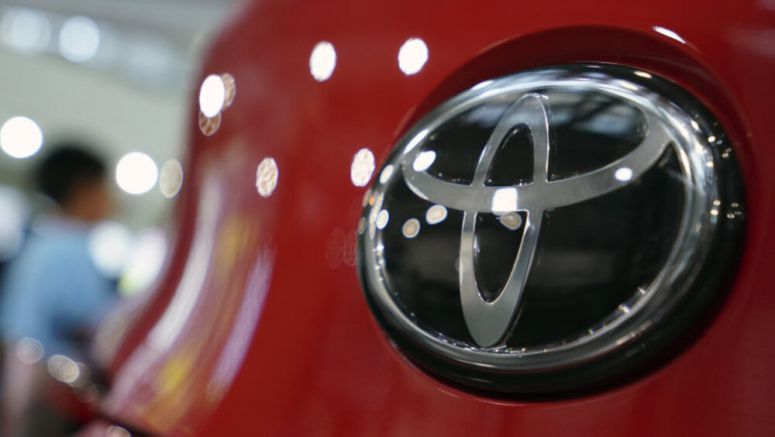 Toyota fined $180 million for Clean Air Act reporting delays