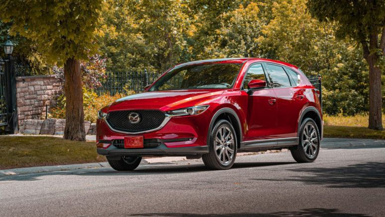 It's Official: Mazda Is Killing Off Diesels In The USA