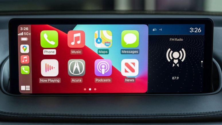 QOTD: Is Factory Navigation Still Relevant In The Age Of Android Auto And Apple CarPlay?