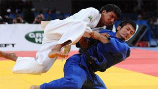 Judo: Akimoto out for 3 months with foot injury