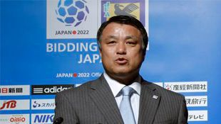 Soccer: East Asia out of FIFA until 2015 as JFA VP decides not to run
