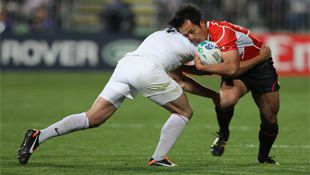 Rugby: Onozowa to be Japan's most-capped player in start against Fiji